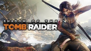 Shadow of the Tomb Raider || XBOX ONE