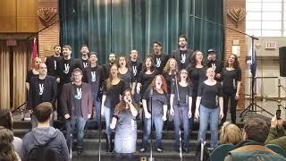 Chai - Varsity Jews A Cappella