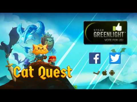 Download Cat Quest APK