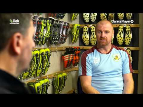 FREEVIEW | Sean Dyche in The Boot Room