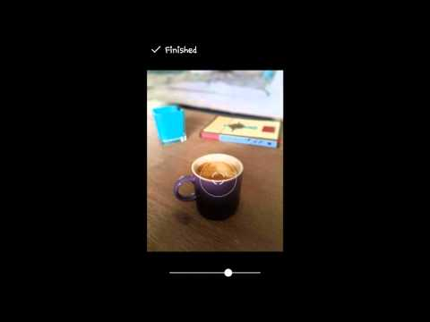 Tutorial on the lens blur feature for Google camera app (Android)