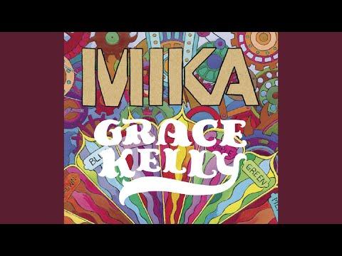 Grace Kelly (Bimbo Jones Remix) (Radio Edit)