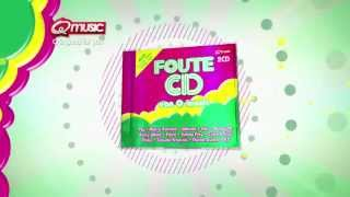 DE FOUTE CD VAN Q-MUSIC VOL.12 - 2CD - TV-Spot