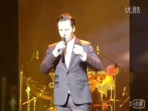 VITAS_Dances in the Moonlight_Fan's MV_Shenyang_November 07_2016