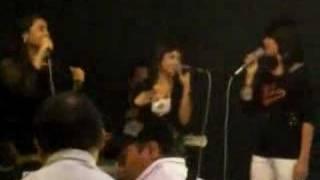 Angan Angan - Siti Hanah, Shakillah & Sabarina