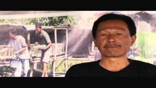 "T.O Suprapto "" Pembina Joglo Tani "" - MNCTV Pahlawan Untuk Indonesia 2014"
