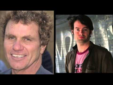 Bill Hader's Marty Kove story on the WTF Podcast