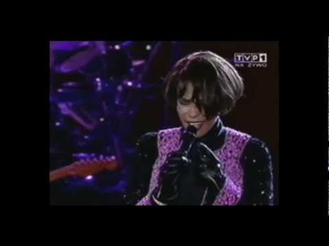 Whitney Houston live Poland 1999 - Until You Come Back (HD)