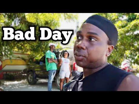 Crazy Day in Haiti 🇭🇹