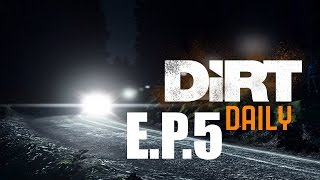 Lets Play Dirt Rally!: E.P.5 - Getting A Grip On My Escort