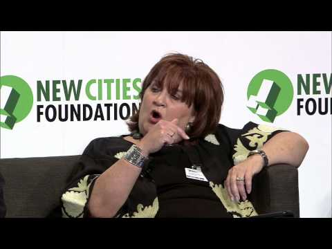 New Cities Summit 2014 - Dallas- A Case Study In Re-Imagination And Transformation
