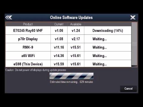 Remote Software Update