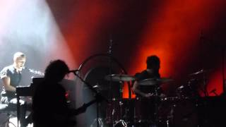 The Killers - Heart of a Girl/ Bling - Pacific Coliseum Vancouver - December 3, 2012