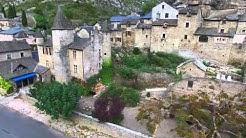 Hôtel *** & Restaurant - Château de la Malène - Manoir de Montesquiou en Lozère