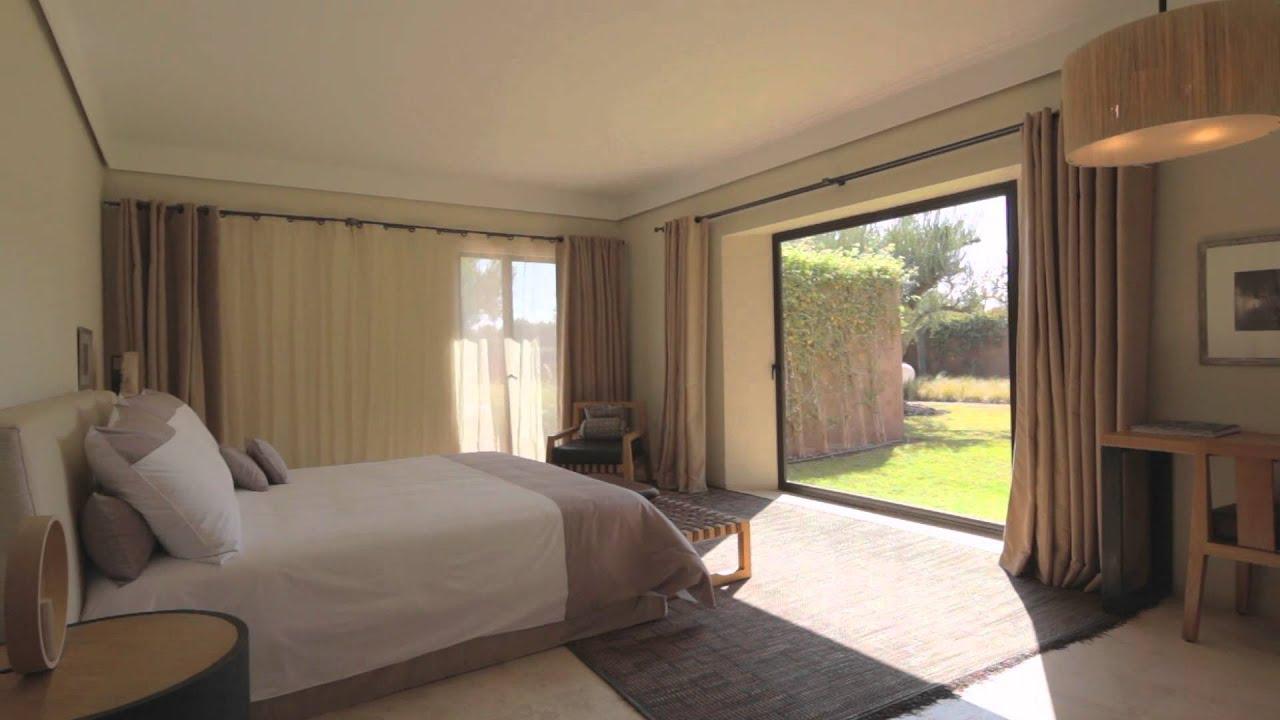 Vendre Villa Marrakech De Luxe Royal Palm