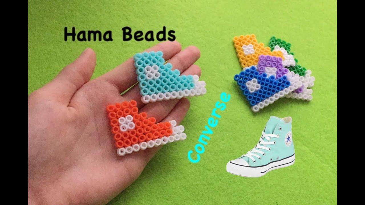 Hama Bead Designs Free