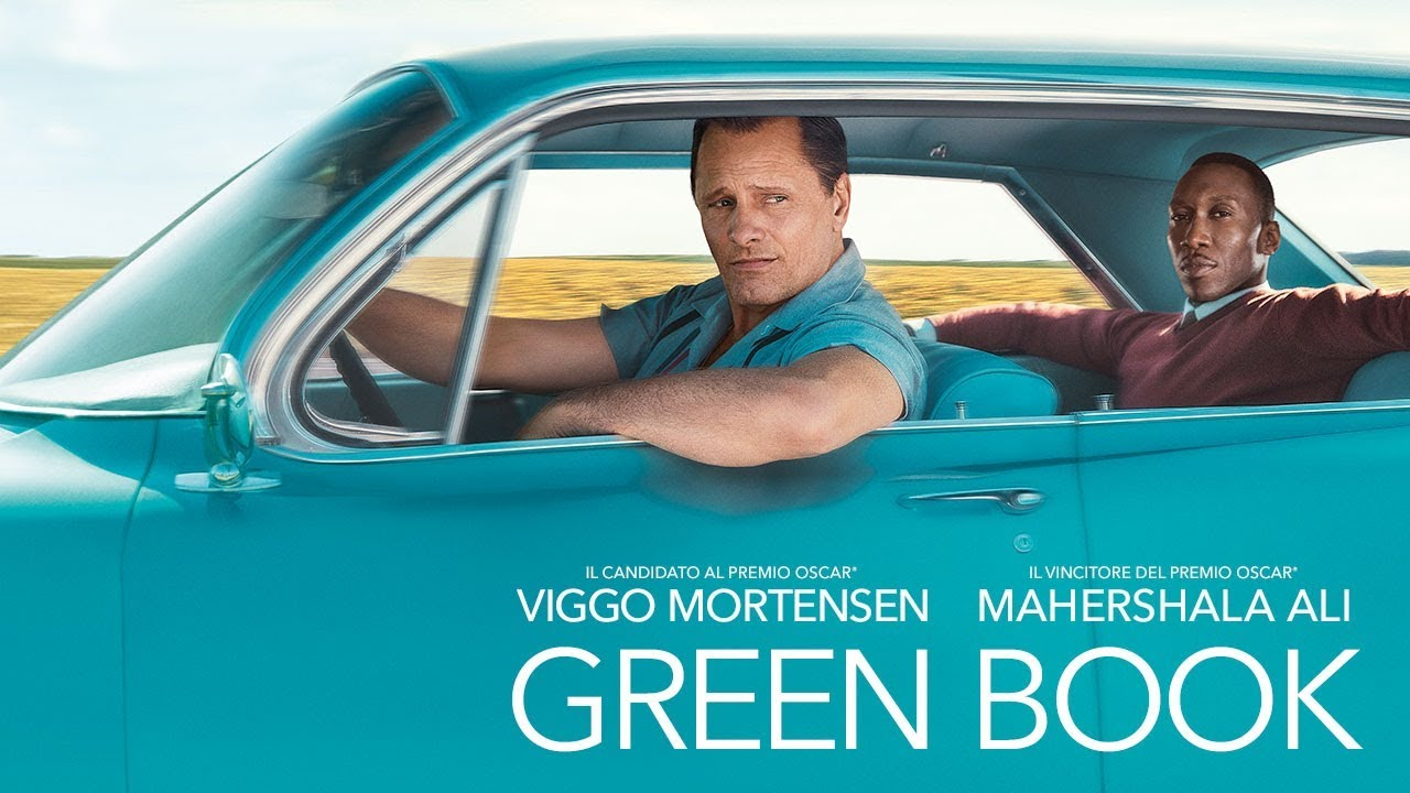 Green Book - Trailer italiano ufficiale [HD]