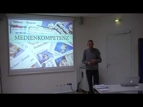 Time To Breaking The Silence - Tommy Hansen - free21.org - Pressefreiheit vs. Freie Presse I