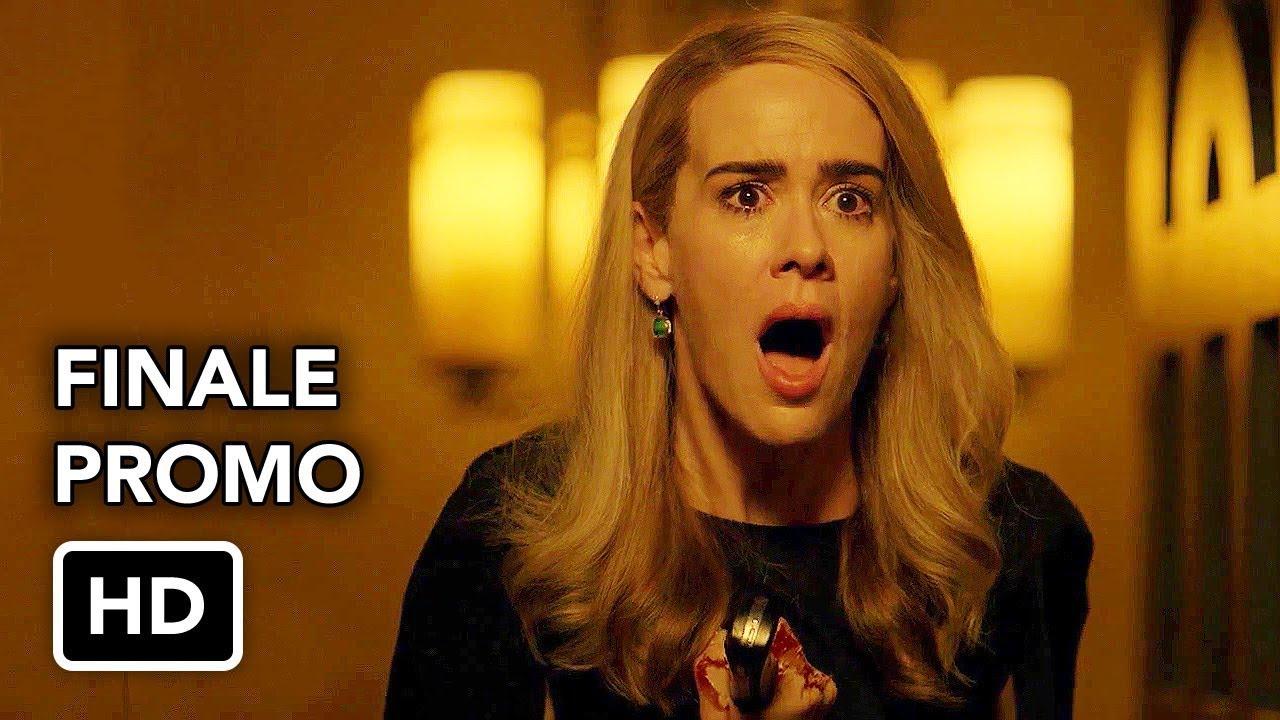 "American Horror Story 8x10 Promo ""Apocalypse Then"" (HD) Season 8 Episode 10 Promo Season F"