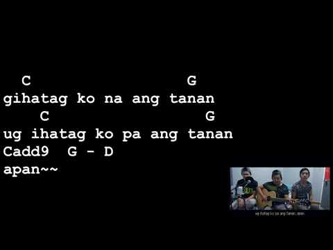 Kung Siya Man - Tj Monterde [Lyrics And Chords] Guitar Tutorial