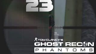 Lebkuchen!! | Let' Play Ghost Recon Phantoms S2 #23