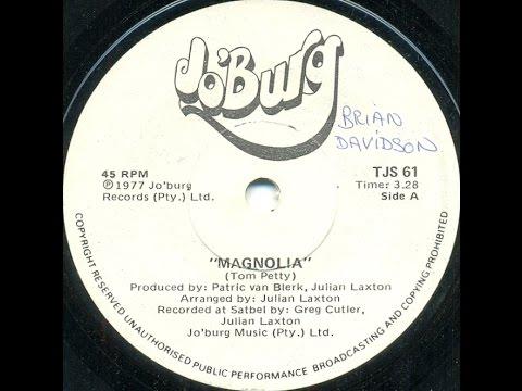 Brian Davidson - Magnolia