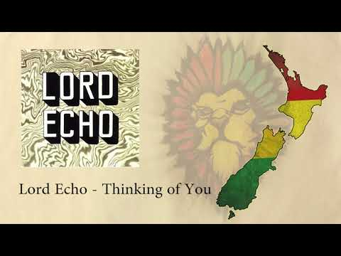 Lord Echo - Thinking Of You