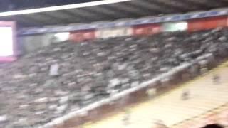 Röda Stjärnan - Partizan Belgrad 1-0