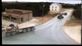 Unmanned and Autonomous Combat Vehicles
