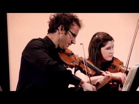Carducci String Quartet  10302010