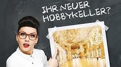 Ihr neuer Hobbykeller mit Eurojackpot