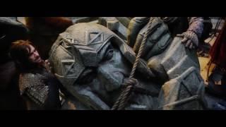 Хоббит Битва пяти воинств (2014) трейлер
