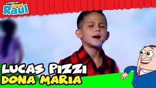 LUCAS PIZZI - Dona Maria