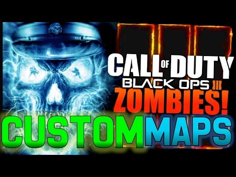 how to download custom zombie maps