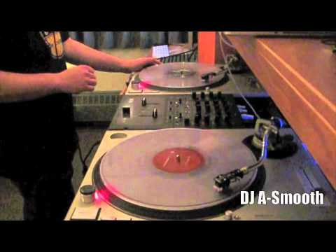 DJ A-Smooth - March Mix