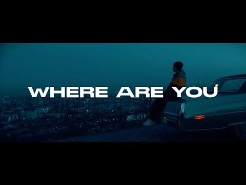 RaiM – Where Are You [OFFICIAL LYRIC VIDEO]