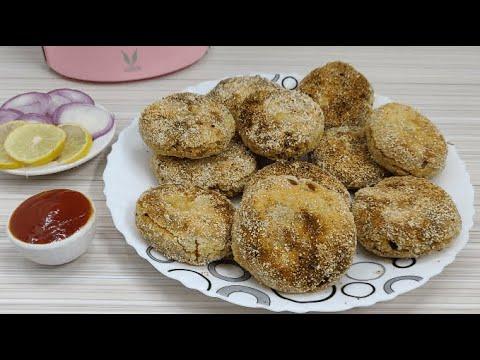 chicken-cutlet-recipe-|-how-to-make-chicken-cutlet-|-spicy-and-crispy-chicken-cutlet