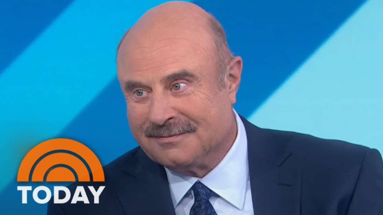 Dr phil online Dating-Tipps