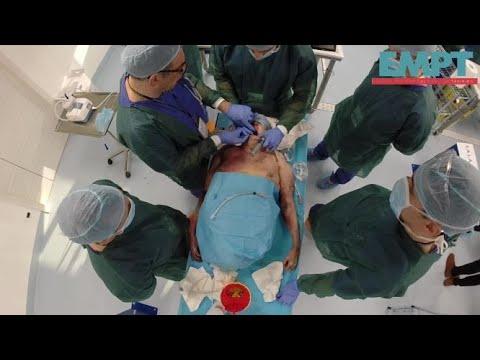 MASSIMO DEL CORONA - Infermiere Specialista In Anestesia