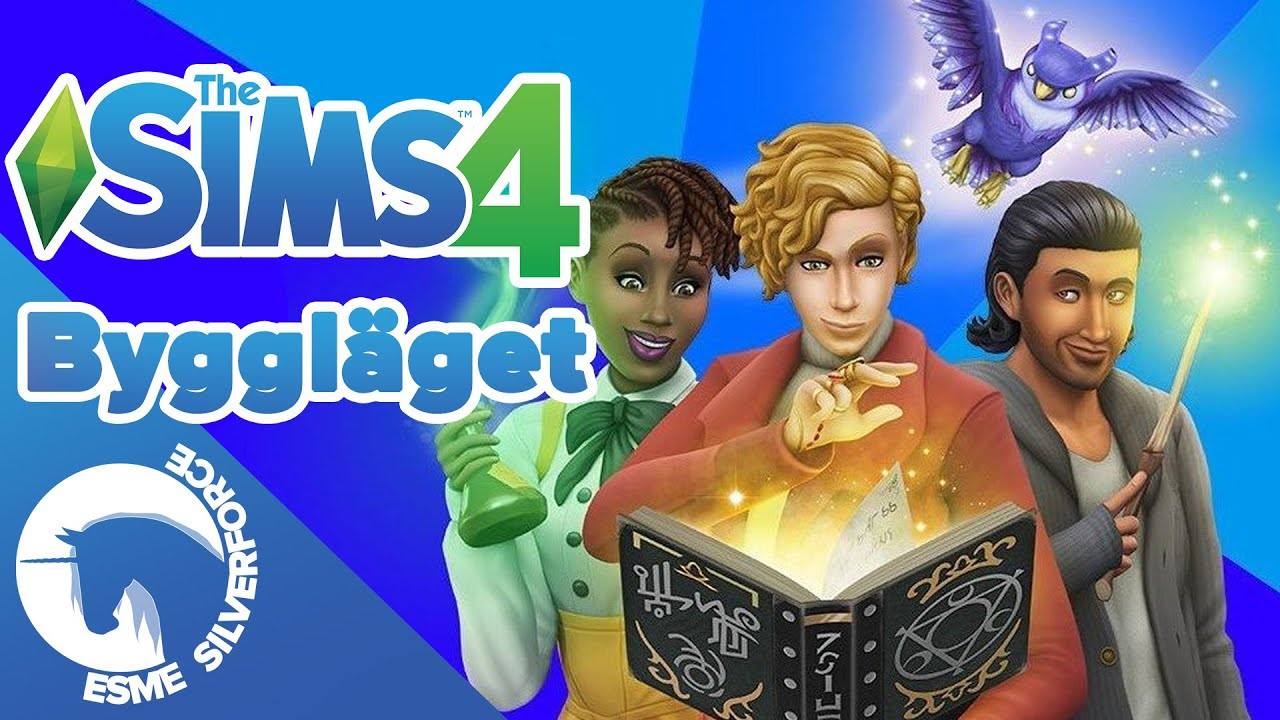 Realm Of Magic | The Sims 4 - Byggföremål