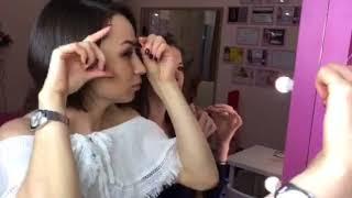 Обучение брови Казань
