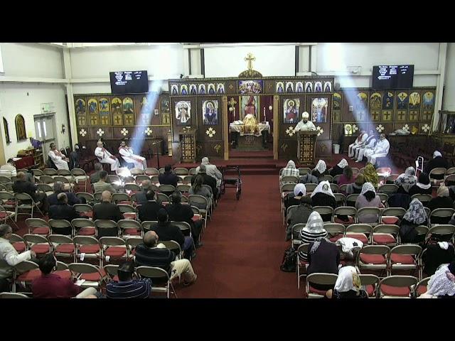 Sermon - November 4, 2018