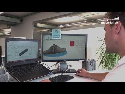 0 - Materialise kündigt Simulation für Metall-3D-Druck an