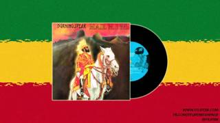 BURNING SPEAR - AFRICAN TEACHER