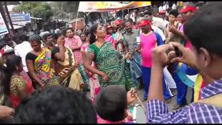 Shocking Dance By A Transgender In India
