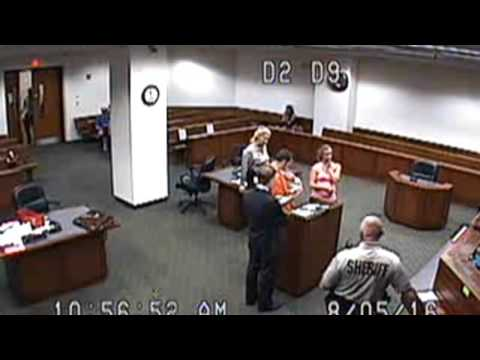 Judge allows inmate to meet his son for the first time