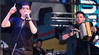 Canción de Diego Daza será el adelanto de Peter Manjarres y Juancho de la Espriella