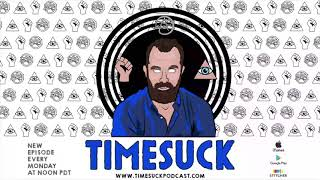 Timesuck Podcast - The Jersey Devil (Episode 70)