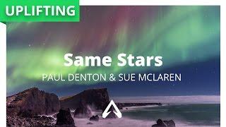 Paul Denton & Sue McLaren - Same Stars