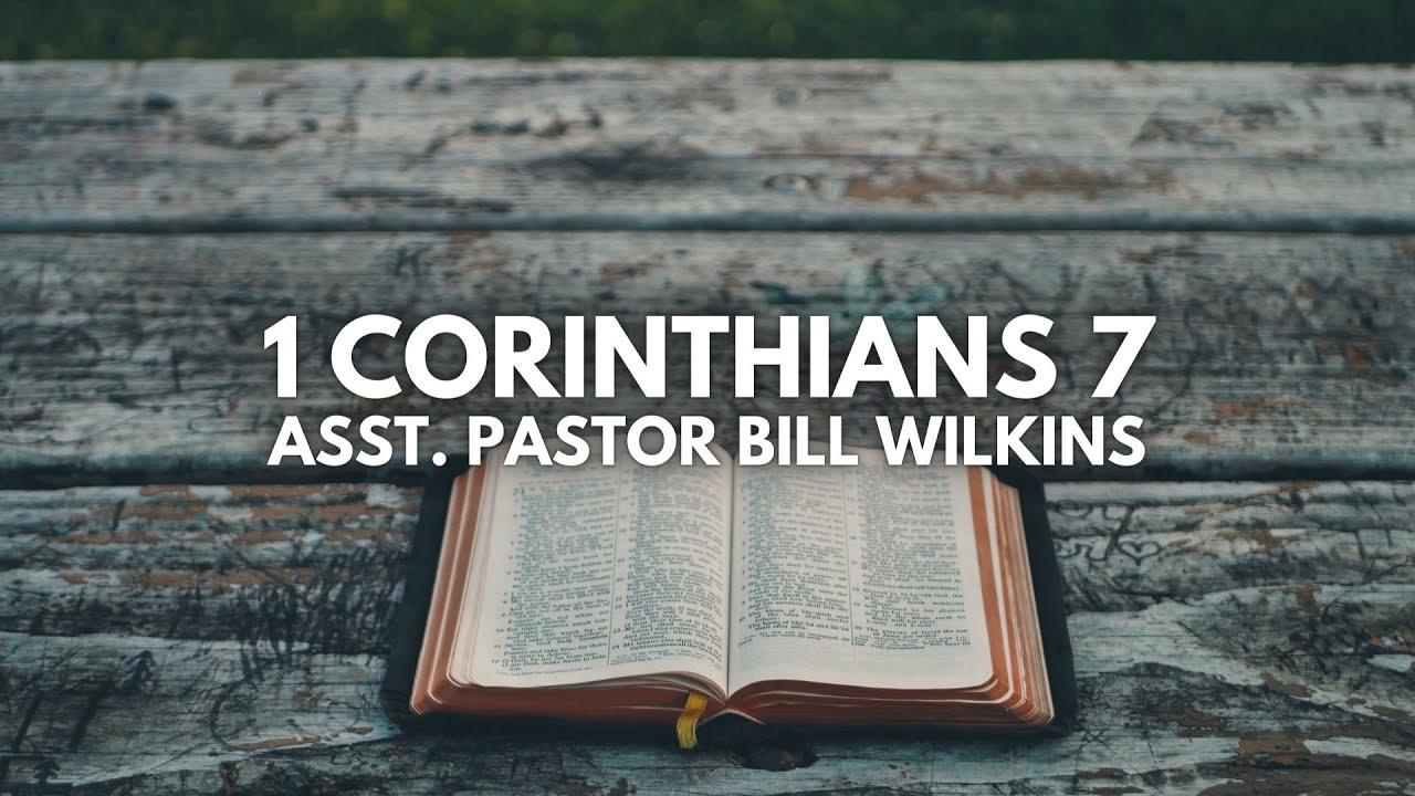 2/14/2021 Calvary Chapel Kingman Hosea 4 Pastor Ron Lee